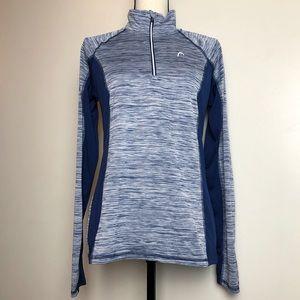 Workout Jacket in Medium